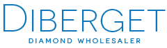 Diberget Diamond Wholesaler logo